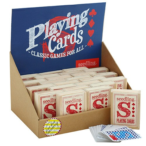 Pocket Money Collection - Playing Cards