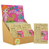 Pocket Money Collection - Poppy Paper Doll Set