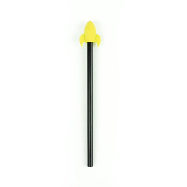 Pocket Money Collection - Racing Rockets Pencil