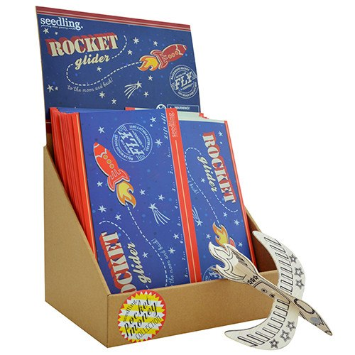 Pocket Money Collection - Rocket Glider