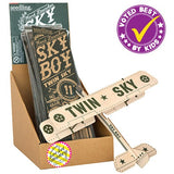 Pocket Money Collection - Sky Boy Twin Sky 30cm Glider