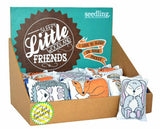 Pocket Money Collection - Sleepy Little Woodland Friends
