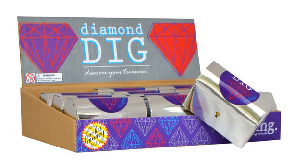 Pocket Money Collection - Sparkle Diamond Dig