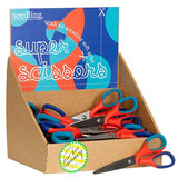 Pocket Money Collection - Super Scissors