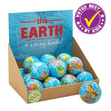 Pocket Money Collection - The Earth Ball