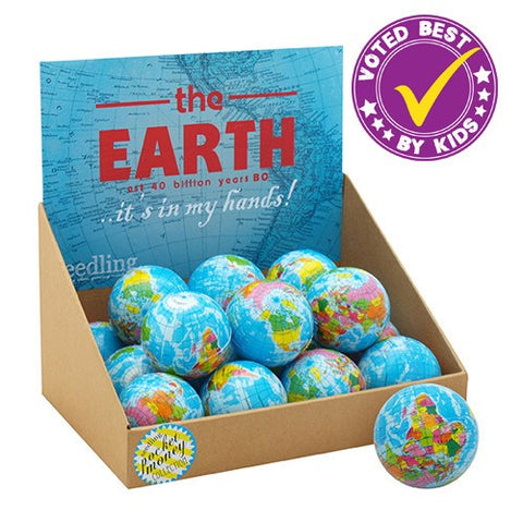 The Earth Ball