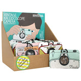 Pocket Money Collection - Vintage Kaleidoscope Camera
