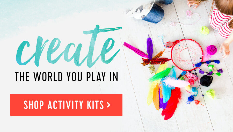 Shop Activity Kits
