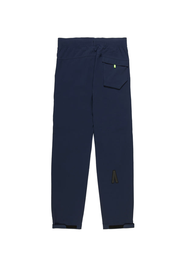 Autochtonae earth pants men navy back