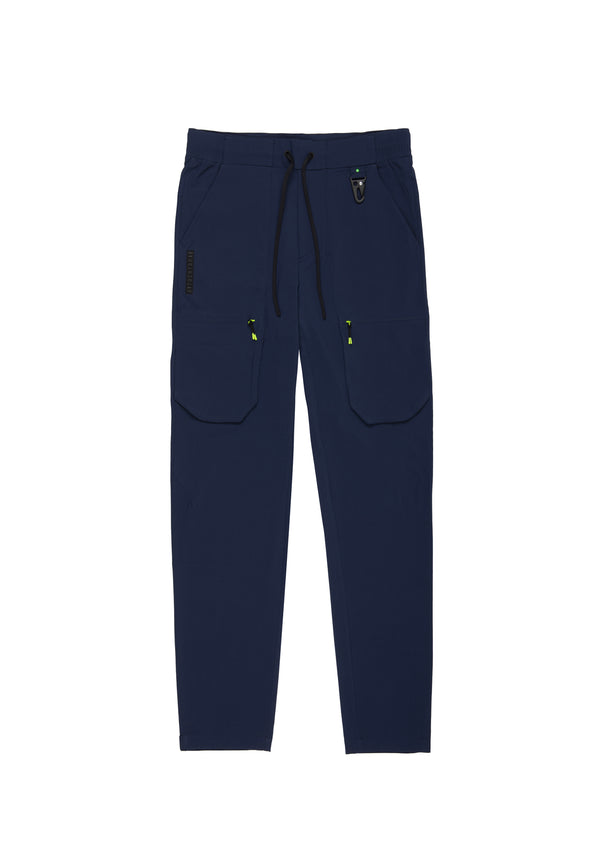 Autochtonae earth pants men navy front