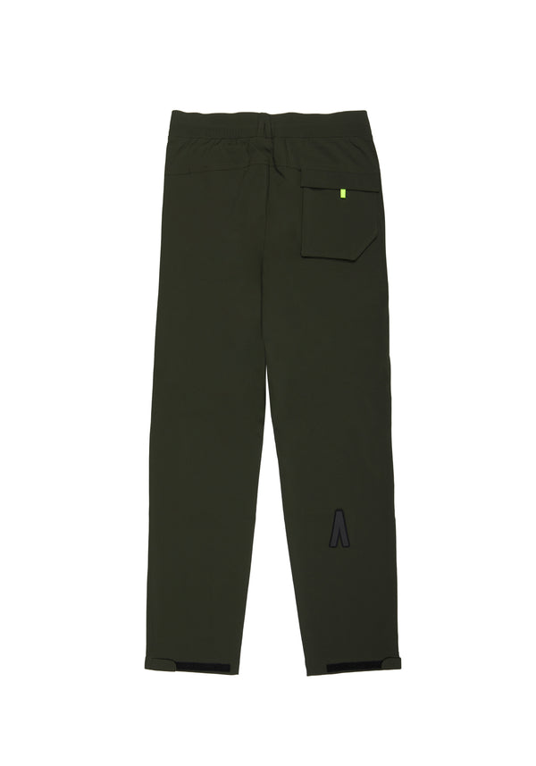 Autochtonae earth pants men olive back