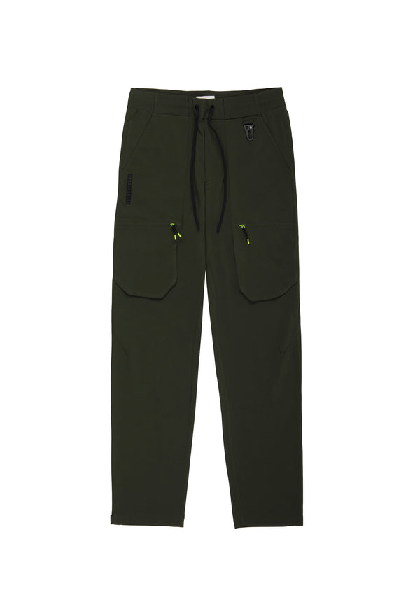 Autochtonae earth pants men olive front