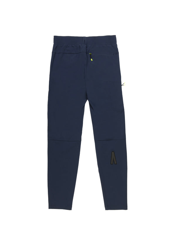 Autochtonae earth pants women navy back