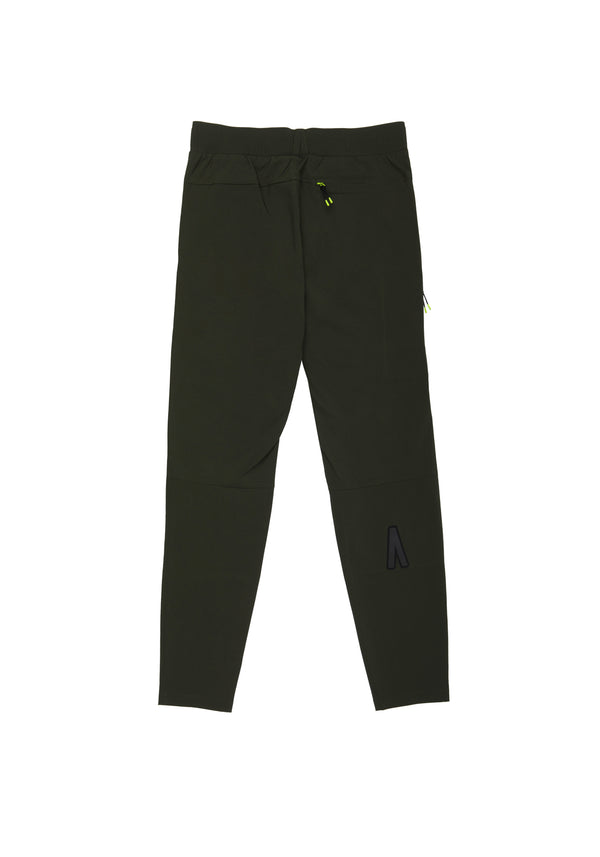 Autochtonae earth pants women olive back