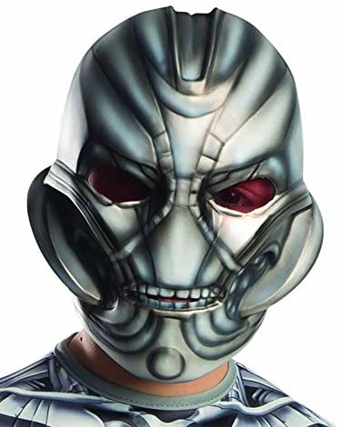 Marvel –Ultron Avengers 2 Classic – Child's Costume – Size L