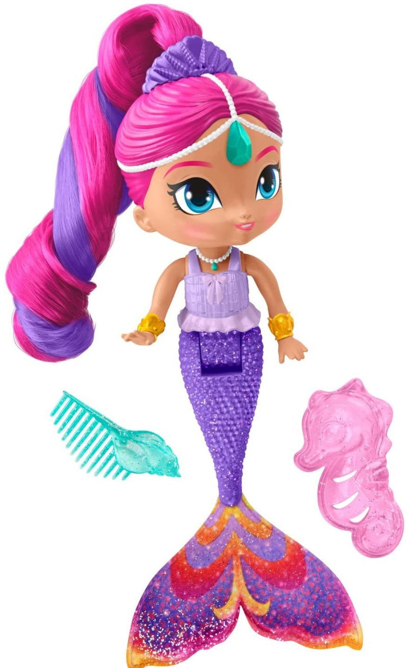 Shimmer & Shine Mermaid Doll