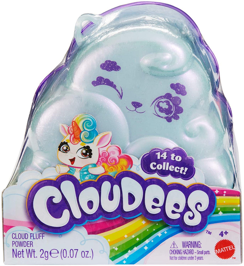 CLOUDEES Collectible Figure Assortment