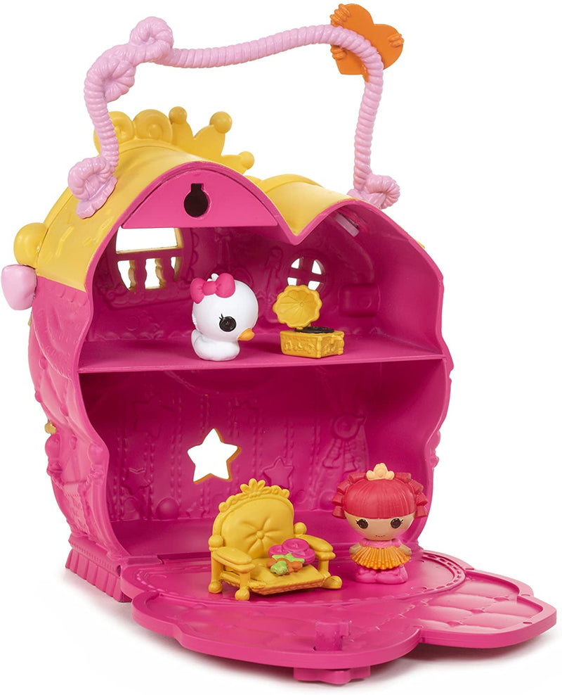 Lalaloopsy Tinies House- Tippy's House