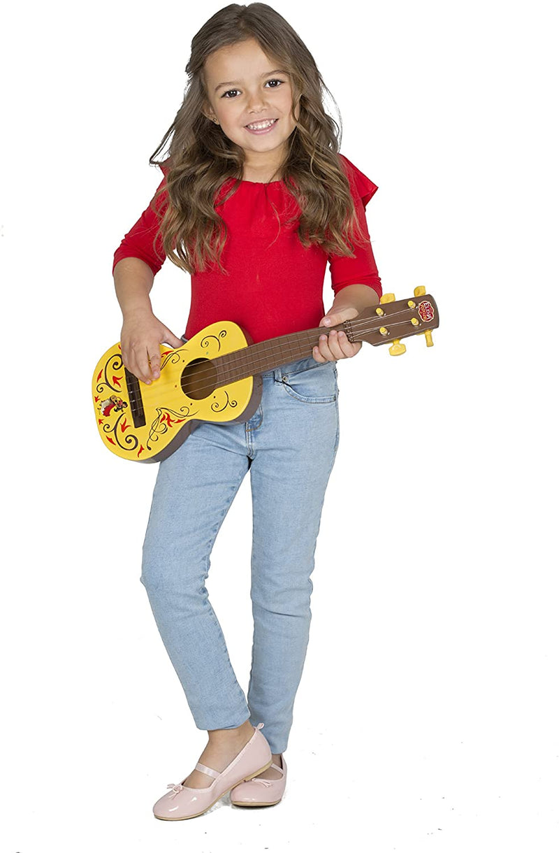 Elena of Avalor Guitar – Different Toys