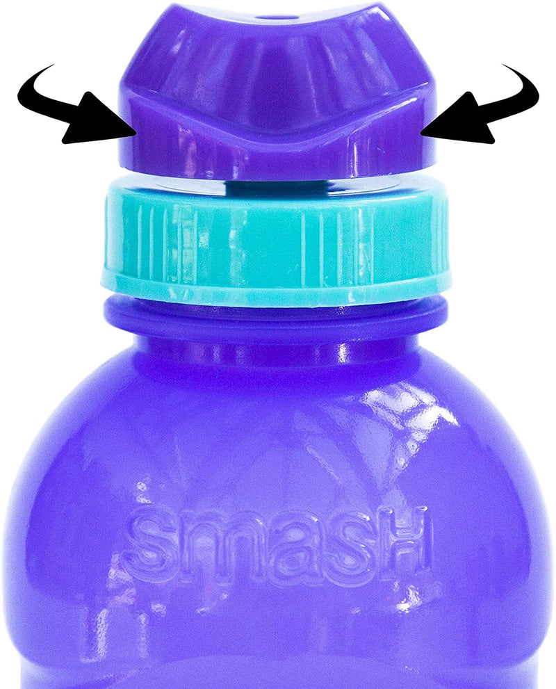 SMASH-Stealth 500ml Core Purple