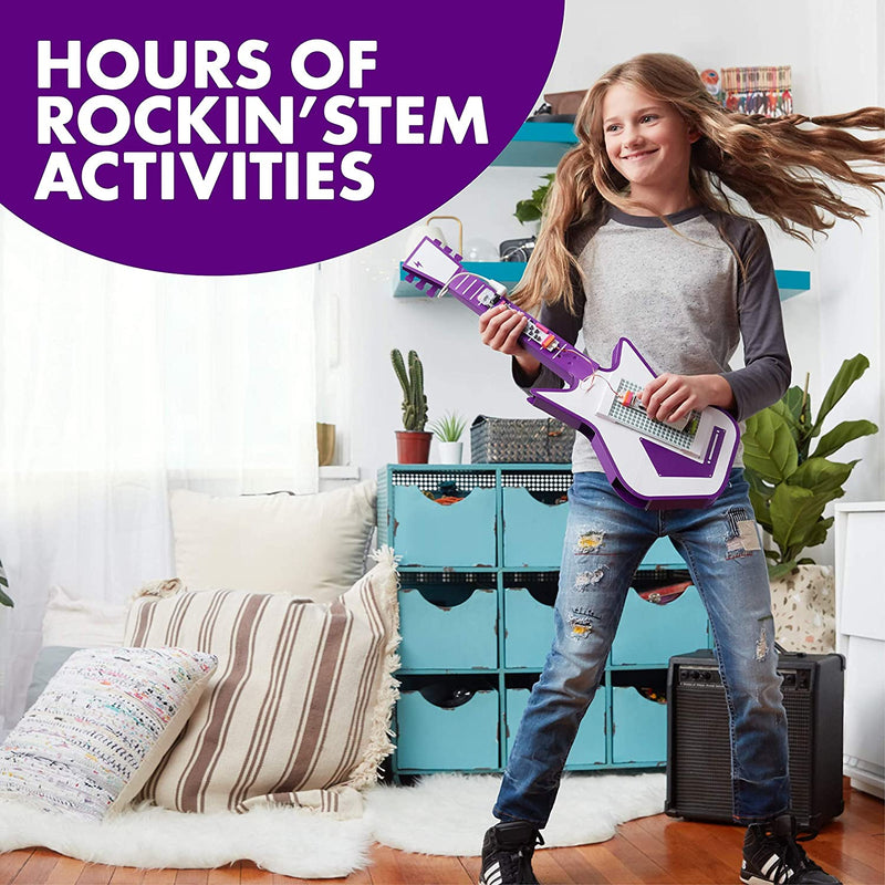 littleBits Electronic Music Inventor Kit