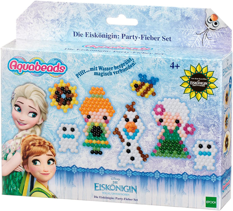 AQUABEADS: Disney's Frozen Fever Bead Set