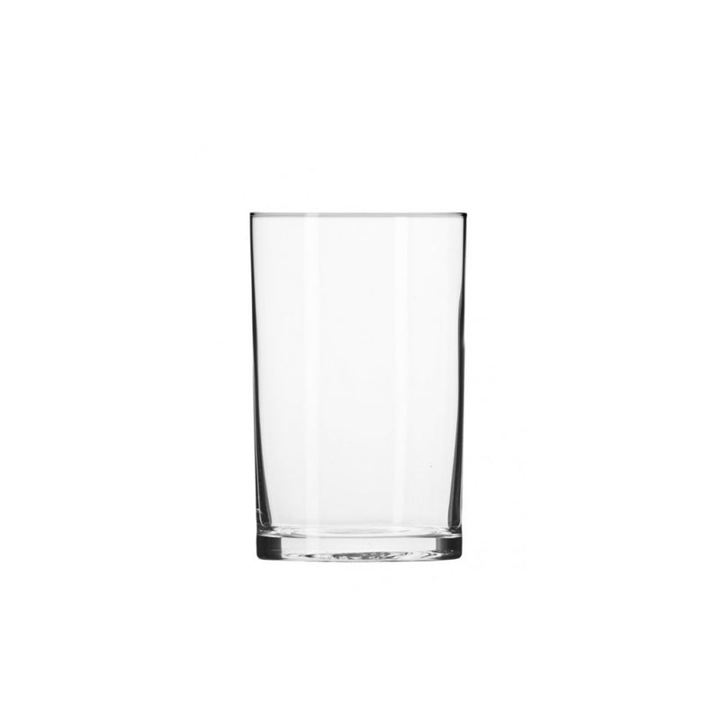 Krosno Water Juice Tea Drinking Glasses | Set of 6 | 250 ML