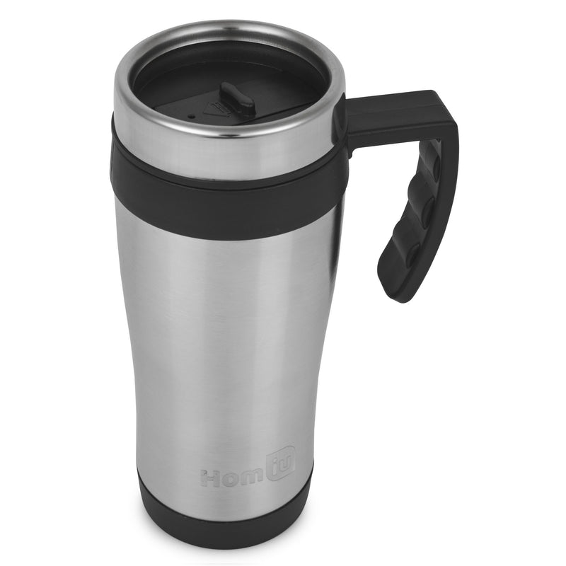 Homiu Travel Coffee Mug