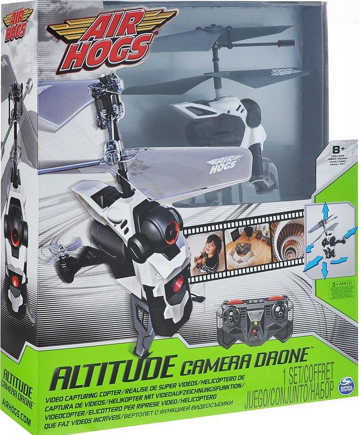 AIR HOGS ALTITUDE CAMERA COPTER