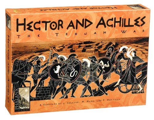 Phalanx-Strategy-Games-EN Hector and Achilles