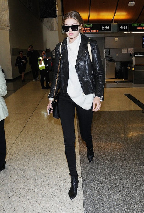 Favorite Outfit of the Week: Gigi Hadid