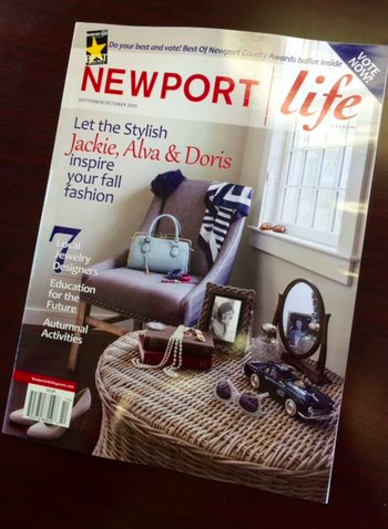 Cast Your Vote for Newport Life Magazine's 2016 Best of Newport County!