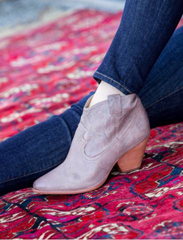 Our Favorite Fall Styles from The Frye Company