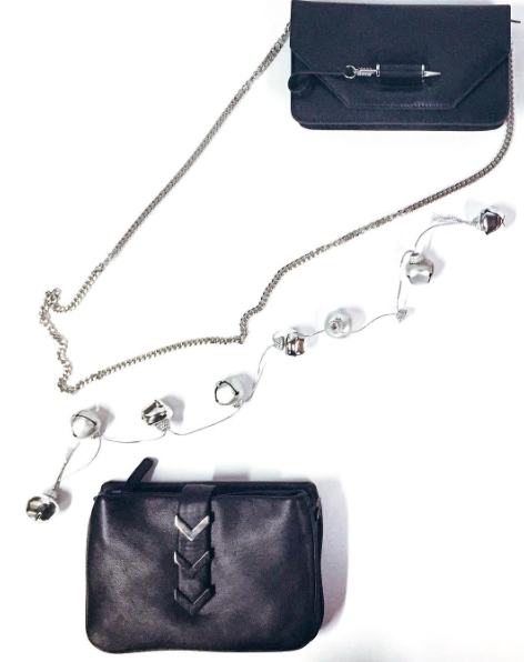 Get $25 off Mackage Handbags
