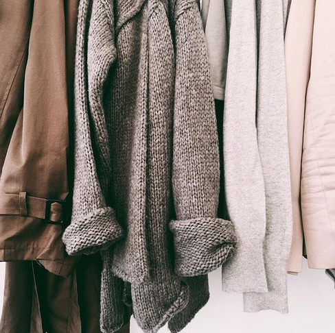 The Simplest Tricks to Keep your Clothes as Nice as you Bought Them!