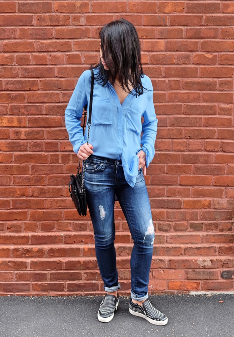 Denim Style Guide: Day to Night