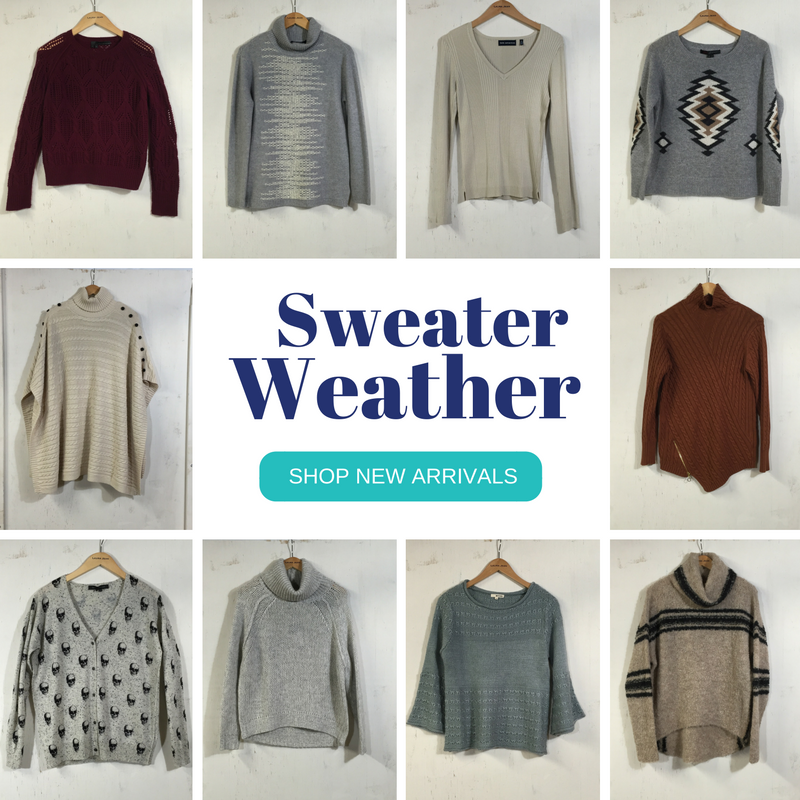 Snuggle Up with Cashmere