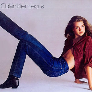 Our Favorite Denim Ad Campaigns