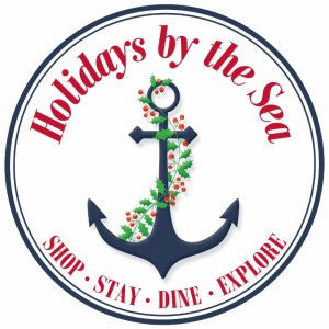 Shop, Stay, Dine, Explore Newport for the Holiday Season!