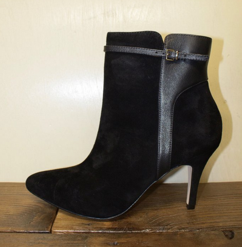 Corso Como Radiant Suede Ankle Booties