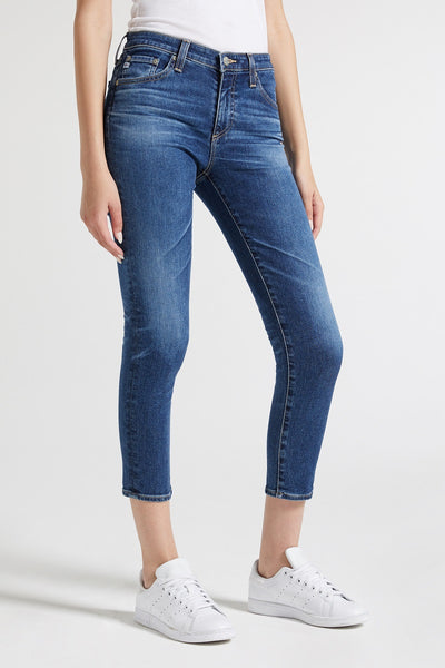 Farrah Skinny Ankle - 10 Years Cambria