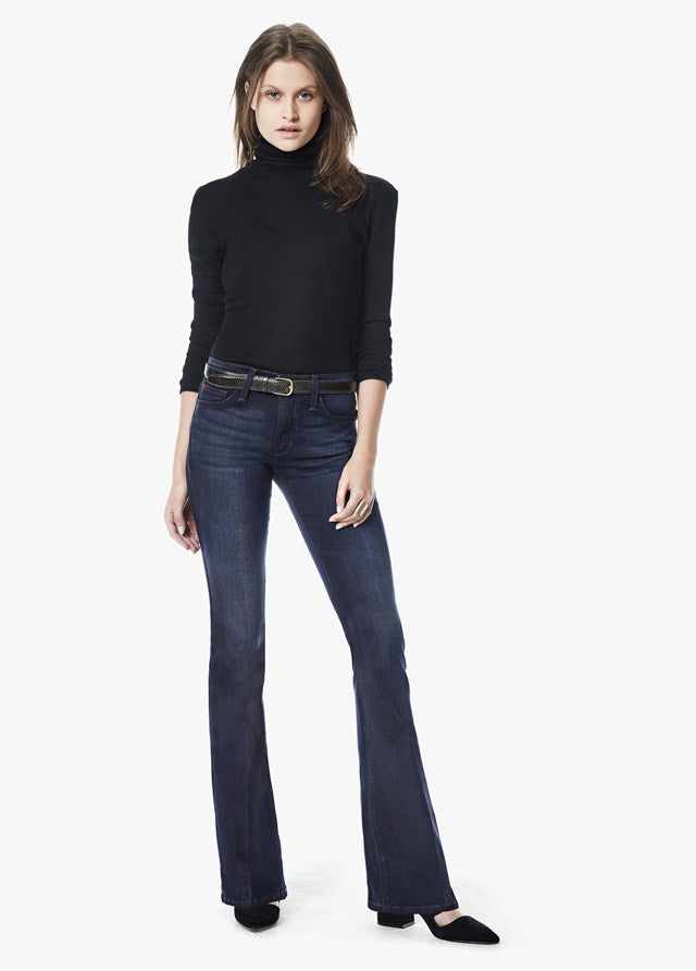 The Provocateur Petite Bootcut - Aimi