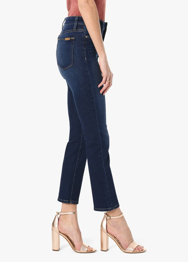 The Milla High Rise Straight Leg - Karli