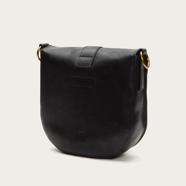 Ilana Saddle - Black