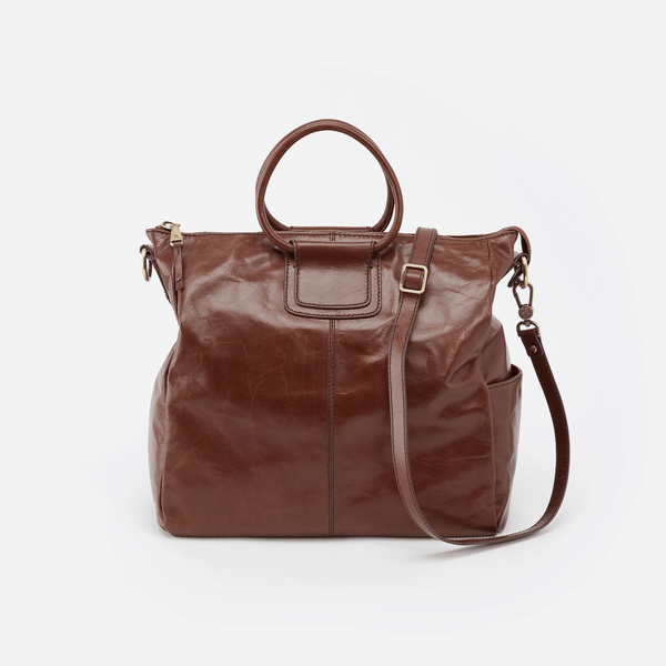 Sheila Crossbody Travel Bag - Woodlands