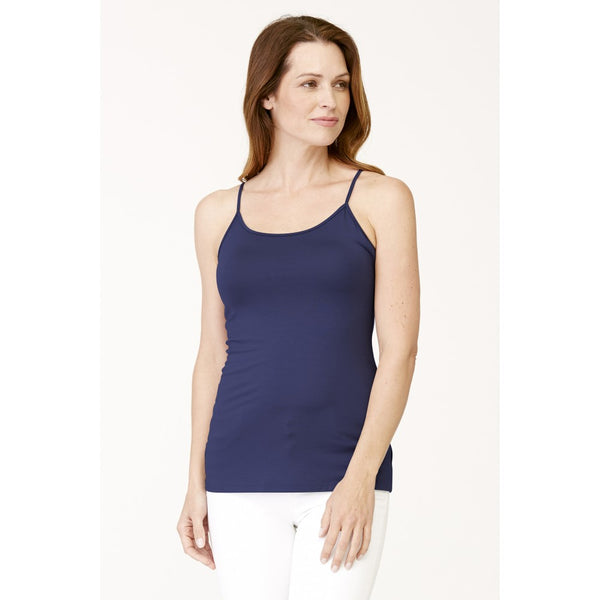 Sarah Midi Cami - Midnight
