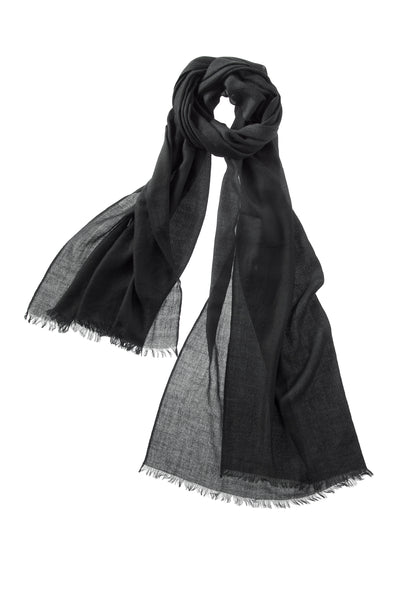 Aria Shawl - Black