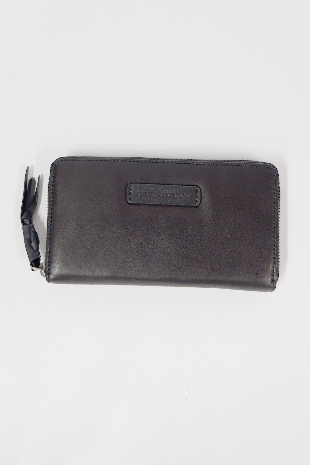Jenny Zip Wallet - Black