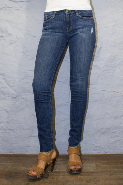 Le Skinny de Jeanne - Grand Street - Medium Wash