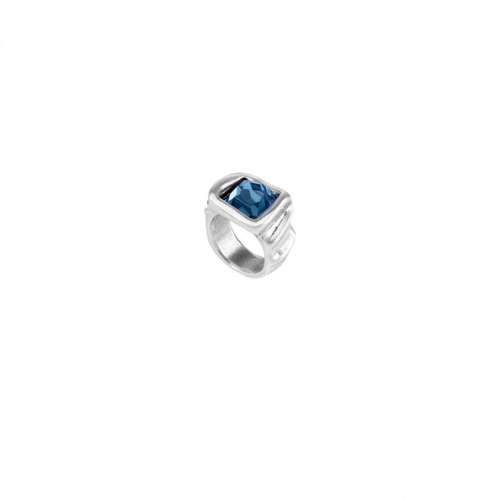 The Jejewel Ring - Blue